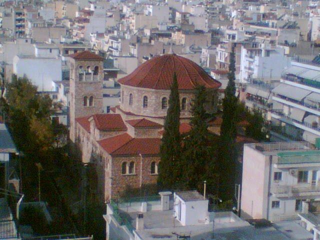 AgiosDhmhtriosTampoyriwn