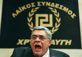 Απάντηση του Σεβασμιωτάτου μας στις συκοφαντίες του Γενικού Γραμματέα της Χρυσής Αυγής κ. Νίκου Μιχαλολιάκου