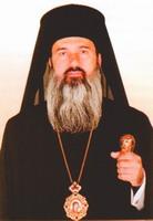 Επιστολή συμπαράστασης προς τον Αρχιεπίσκοπο Τόμιδος κ.κ. Θεοδόσιο