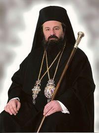Ο Μητροπολίτης Δράμας κ. Παύλος στο Ραδιόφωνο της Πειραϊκής Εκκλησίας