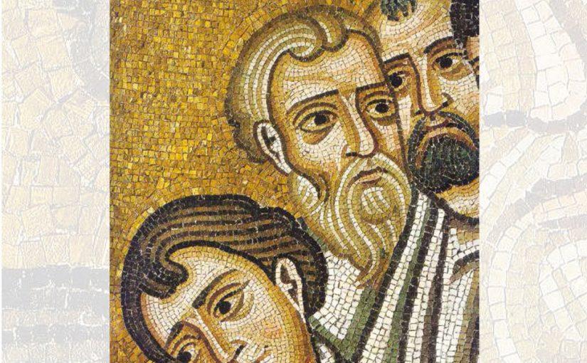 Κυκλοφόρησε το νέο τεύχος (τ. 277) του περιοδικού της Πειραϊκής Εκκλησίας