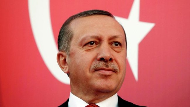 Επιστολή του Σεβασμιωτάτου Μητροπολίτου Πειραιώς κ.κ. ΣΕΡΑΦΕΙΜ προς τον Πρόεδρο της Τουρκικής Δημοκρατίας κ. Ρετσέπ Ταγίπ Ερντογάν (Διατίθεται η επιστολή στην τουρκική γλώσσα)
