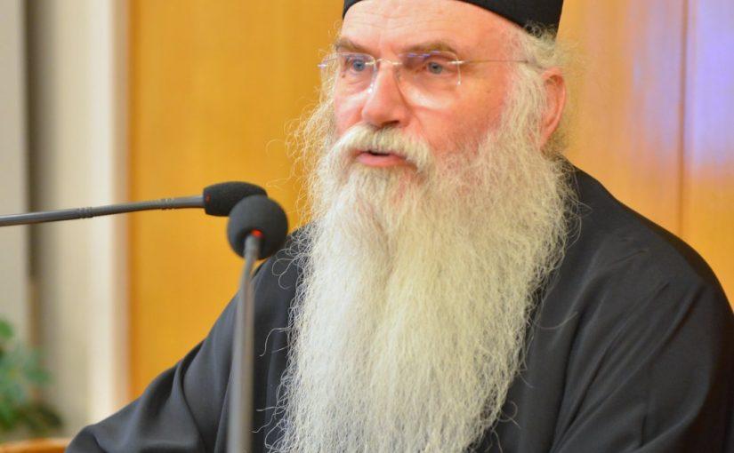 Ετήσια Ιερατική Σύναξη της Ιεράς Μητροπόλεως Πειραιώς